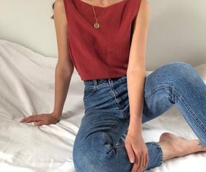 fashion, outfit, and style image