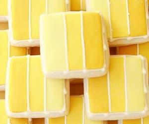 yellow and sweet image