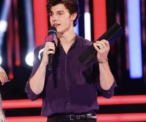 award, singer, and shawn mendes image