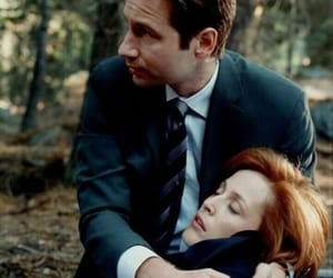 dana scully, the x files, and cute image