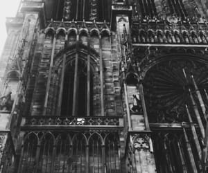 Cathedrale, de, and france image