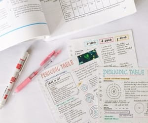 article, Muji, and study image