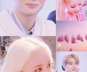 wallpaper, jungwoo, and nct image