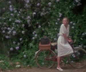 bike, lolita, and nymphet image