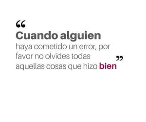 errores and aciertos image