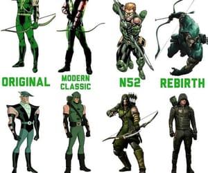arrow, injustice, and justice league image