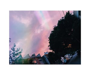 colores, sky, and fondos image