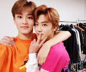 mark, jaemin, and nct image