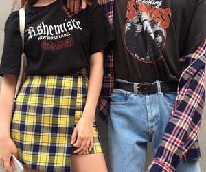 grunge, style, and 90s image