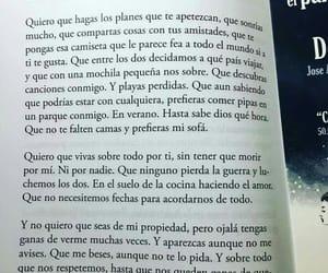 amor, tu, and ojala image