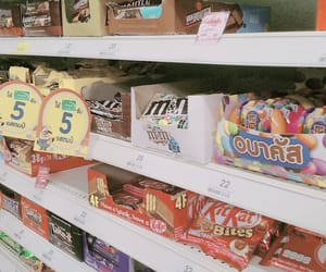candy, chocolate, and photographer image