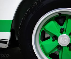 cars, lime, and green image