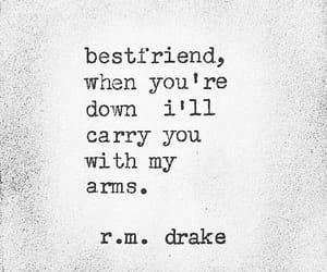 friends, love, and bestfriend image