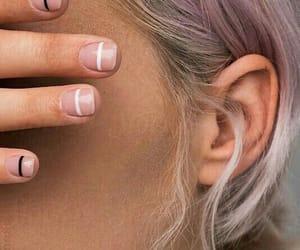 beauty, nails, and polish image