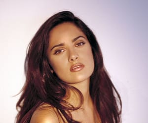 actress and Salma Hayek image