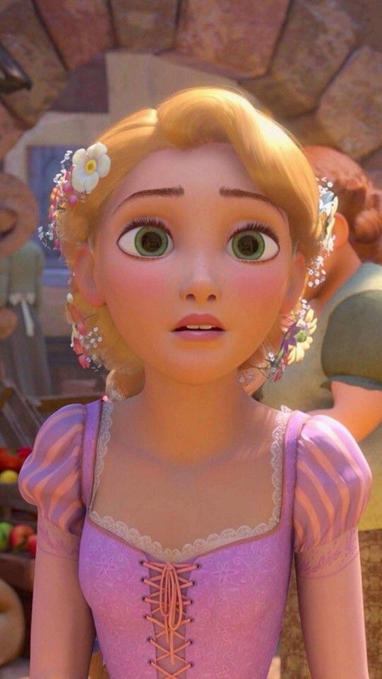 Image About Wallpaper In Rapunzel Tangled By Tangled Oh Yes