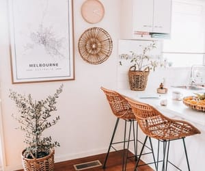 casual, Scandinavian, and home image