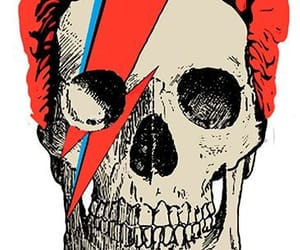 art, bowie, and david bowie image