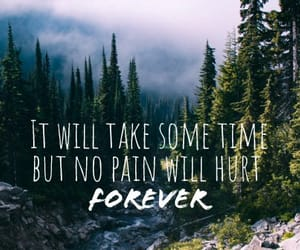 pain, quote, and et voila image