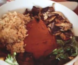 comida, food, and plato image