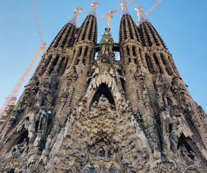 barcellona, beautiful place, and summer image