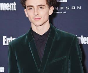 actor, beautiful boy, and timotheechalamet image