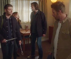 Supernatural Gag Reel