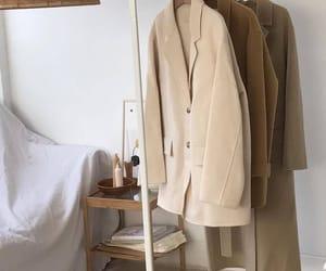 aesthetic, beige, and minimalist image