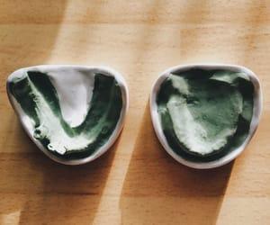 Dental, green, and model image