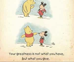 disney, mickey, and quotes image