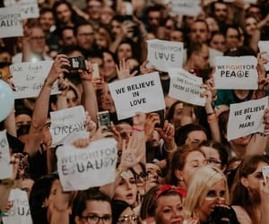 30 seconds to mars, concert, and empowerment image
