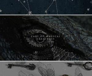 hogwarts, harry potter, and ravenclaw image