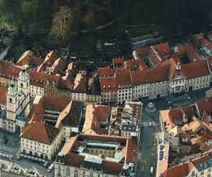 ljubljana, slovenia, and travel image