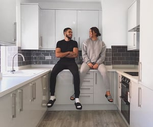 goals, Relationship, and new home image