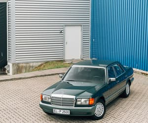 benz, mercedes, and classic image