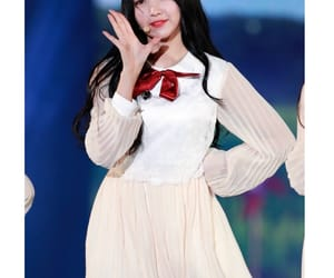aesthetic, kpop girl, and sowon image