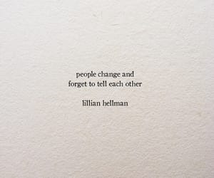 words and lillian hellman image