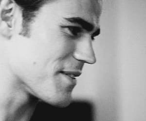 gif, smile, and stefansalvatore image