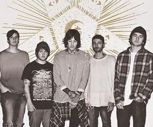band, bring me the horizon, and music image