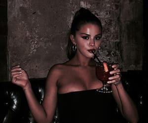 drinks, girls, and inspiration image