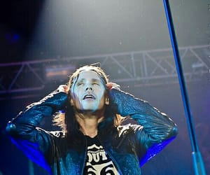 blue, rock, and myles kennedy image