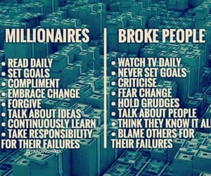 millionaires image