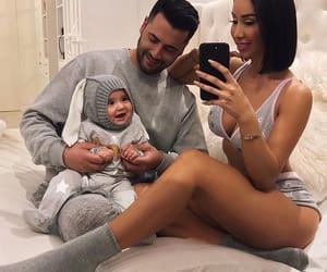 couples, relationships, and beautiful family image