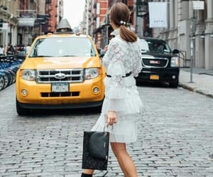 beauty, fashion, and chic image