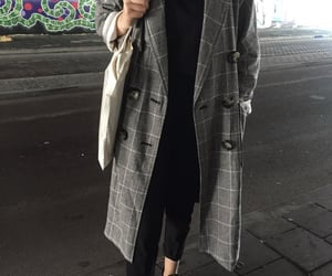 fashion, outfit, and outfitoftheday image