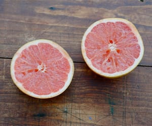 fruit, grapefruit, and healthy image