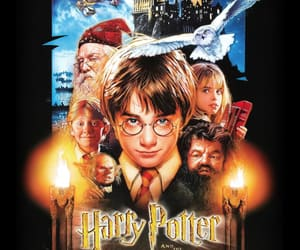movie, ron weasley, and the boy who lived image