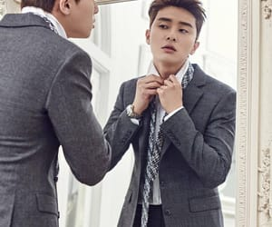 park seo joon and actor image