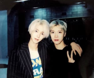ten and yesung image