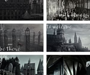 aesthetic, ravenclaw, and series image